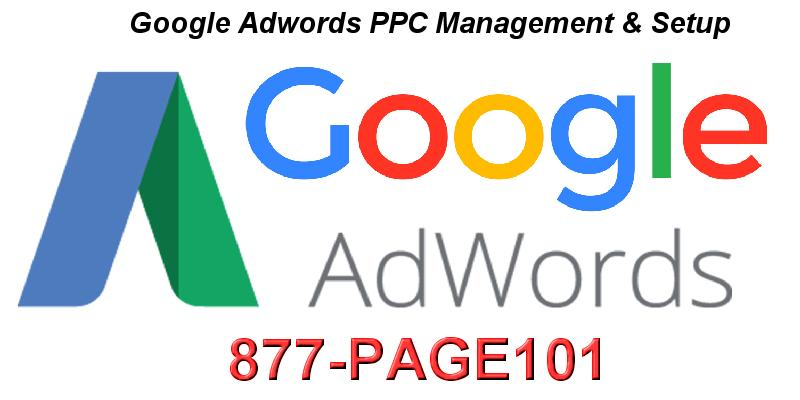 PPC Management Adwords