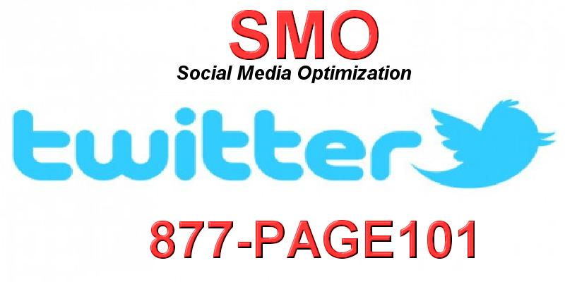 SMO Social Media Optimization