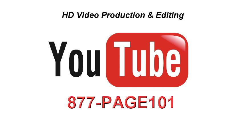 HD Youtube Video Production