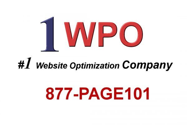 WPO Website Performance Optimization